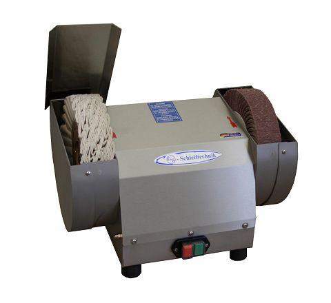 Lamellenschleifmaschine T25  400V