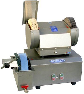 Grinding Machine for  Bowl Cutter Knives Model K3 K