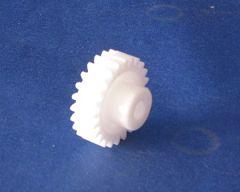 Zahnrad N14/18, 27 Zähne, Bohrung 10, Motor ,Neu ab 2015