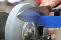 Wet sharpening machine N14