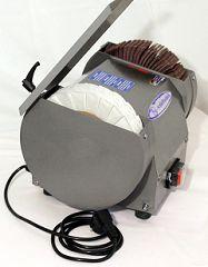 Lamellenschleifmaschine T20CE 230V